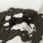 1000g poudre de fer fer de la poussière Extra Fine–Pour Mélange avec aimants couleur–magnétique anziehbar faire–mural pour peindre/spatules–aussi pour courbes des champs magnétique de la marque PRHomeProducts image 3 produit