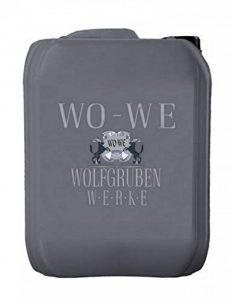 10L - W518 - COUCHE PRIMER pour peinture sol | Type Wolfgruben Werke (WO-WE): | couche primer pour absorbant PREPARATION DE SURFACE de la marque Wowe image 0 produit
