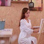 """20cm x 25cm (8"""" x 10"""") CONDA Panneau de toile de 3 mm, paquet de 10 de la marque Conda image 4 produit"""