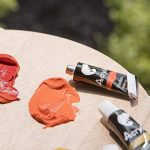 24 tubes de peinture acrylique Zenacolor - Pack de 24 x 12mL - Peinture acrylique de qualité supérieure et non toxique - 24 Couleurs uniques et différentes - Idéal pour débutant ou professionnel - Pigments riches et sèche rapide - Facile à peindre sur can image 3 produit