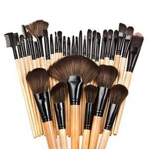 32Pcs Set/Kit Pinceaux de Maquillage Professionnel Personnels Cosmétique Brush Essentiels Makeup Brushes Cosmétique Pinceaux Maquillages de la marque Katze-Tatze image 0 produit