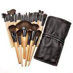 32Pcs Set/Kit Pinceaux de Maquillage Professionnel Personnels Cosmétique Brush Essentiels Makeup Brushes Cosmétique Pinceaux Maquillages de la marque Katze-Tatze image 2 produit