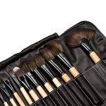 32Pcs Set/Kit Pinceaux de Maquillage Professionnel Personnels Cosmétique Brush Essentiels Makeup Brushes Cosmétique Pinceaux Maquillages de la marque Katze-Tatze image 4 produit