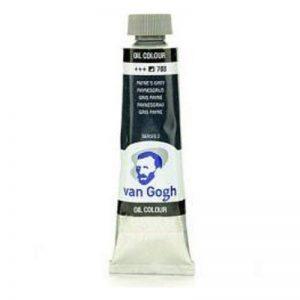 40ml–Van Gogh Peinture à l'huile–Zinc Blanc–Série 1 de la marque Van Gogh image 0 produit