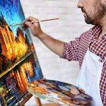 achat peinture à l huile TOP 6 image 4 produit