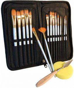 achat pinceau peinture TOP 7 image 0 produit