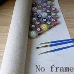 acheter toile à peindre TOP 2 image 1 produit