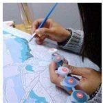acheter toile à peindre TOP 2 image 2 produit