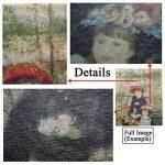 acheter toile vierge peinture TOP 5 image 1 produit