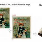 acheter toile vierge peinture TOP 5 image 2 produit