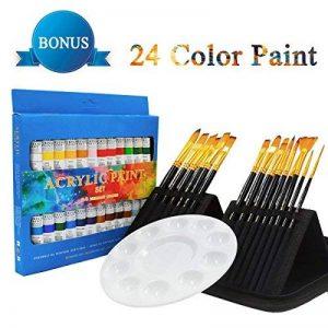 acrylique peinture pas cher TOP 11 image 0 produit