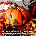 Airbrush kit de décoration de gâteaux | Watson & Webb Little aérographe Y Compris 14couleurs, pochoirs, Aibrush Pot de nettoyage, brosses de nettoyage, Roue chromatique, etc. de la marque Watson and Webb image 3 produit