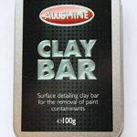 All Shine 100Gcb 100g fini zéro défaut Argile Bar + Boîte de rangement de la marque All Shine image 1 produit