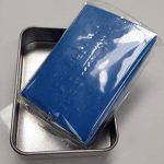 All Shine 100Gcb 100g fini zéro défaut Argile Bar + Boîte de rangement de la marque All Shine image 3 produit