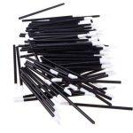 Anself 100 pcs baguettes d'applicateur jetables pour les yeux /lèvres/Eyeliner liquide/ rouge à lèvres/Mascara de la marque Anself image 4 produit