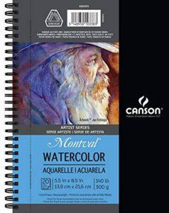 aquarelle canson TOP 13 image 0 produit
