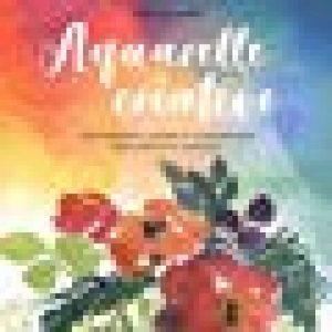 Aquarelle créative de la marque Kristin Van Leuven image 0 produit