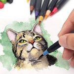 aquarelle dessin TOP 12 image 2 produit