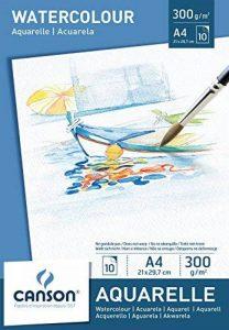 aquarelle dessin TOP 9 image 0 produit