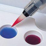 aquarelle et pinceaux TOP 0 image 1 produit