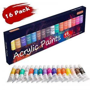 art peinture acrylique TOP 4 image 0 produit