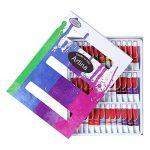 Artina - Lot de 36 tubes peinture à l'huile de 12ml pour artistes Fortement pigmentées - Idéal pour les loisirs et les peintres professionnels de la marque Artina image 2 produit