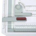 Beautytalk Planche à dessin A3 Drawing Board 51 x 36.5 cm Table à Dessin avec Mouvement Parallèle(Entrepôt de l'UE) de la marque Beautytalk image 2 produit