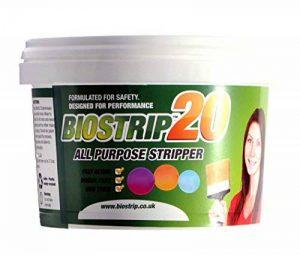 Biostrip 20 Décapant à peinture écologique 500 ml de la marque Biostrip image 0 produit