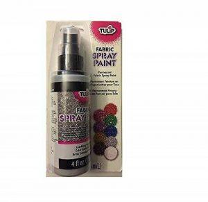 bombe de peinture pour tissu TOP 2 image 0 produit