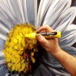 bombe de peinture pour tissu TOP 4 image 2 produit