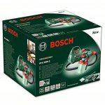 Bosch Pistolet à peinture pour bois et lasures, peinture murale, vernis et laques Universal PFS 3000-2 avec godet 1000ml, 2 buses, sacoche et ceinture 0603207100 de la marque Bosch image 2 produit