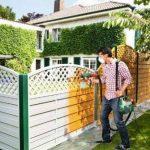 Bosch Pistolet à peinture pour bois et lasures, peinture murale, vernis et laques Universal PFS 3000-2 avec godet 1000ml, 2 buses, sacoche et ceinture 0603207100 de la marque Bosch image 4 produit