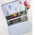 boîte de peinture en godet TOP 12 image 4 produit