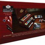 boîte tube peinture acrylique TOP 2 image 1 produit