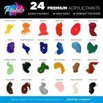 boîte tube peinture acrylique TOP 6 image 4 produit