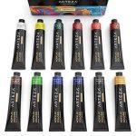 boîte tube peinture acrylique TOP 7 image 1 produit