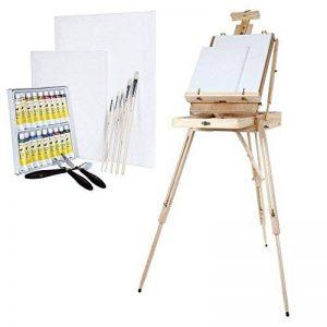 boîte tube peinture acrylique TOP 8 image 0 produit
