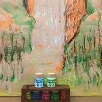 bouteille peinture gouache TOP 8 image 2 produit