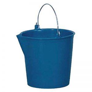 Brico-materiaux - Seau bec verseur / Bleu - 13 l de la marque Sélection Brico-travo image 0 produit