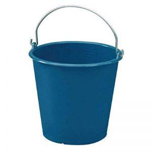 Brico-materiaux - Seau rural/industriel gradué / Bleu - 12 l de la marque Sélection Brico-travo image 0 produit