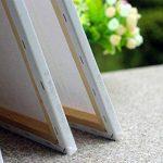 Bricolage numérique toile peinture à l'huile de décoration en nombre Kits 16 * 20 pouces de la marque nadamuSun image 3 produit