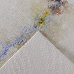 Canson Aquarelle Montval Papier aquarelle 12 feuilles 19 x 24 cm Blanc de la marque Canson image 2 produit