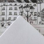 Canson Arts graphiques Bristol Papier à dessin A4 21 x 29,7 cm 20 feuilles Extra Blanc de la marque Canson image 1 produit