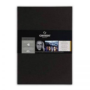 Canson InFinity Boîte d'Archives Photos pour Format A3+ Noir de la marque Canson image 0 produit