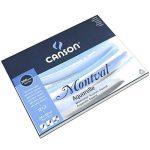 Canson Montval 200807319 Bloc Papier aquarelle 12 feuilles 300g Grain fin 24 x 32 cm Blanc naturel de la marque Canson image 5 produit
