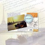 Canson Montval Carnet de Voyage 15 Feuilles Papier Aquarelle 300g Grain Fin 15x25 cm Blanc Naturel de la marque Canson image 1 produit