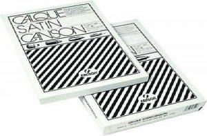 CANSON Papier calque A3 transparent 110/115 g 100F de la marque Canson image 0 produit