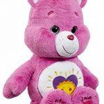Care Bears Shine Bright Grand ours en peluche de la marque Care Bears image 1 produit