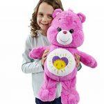 Care Bears Shine Bright Grand ours en peluche de la marque Care Bears image 2 produit