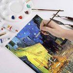châssis pour peinture acrylique TOP 4 image 3 produit